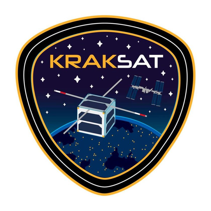 KRAKsat polish satellite