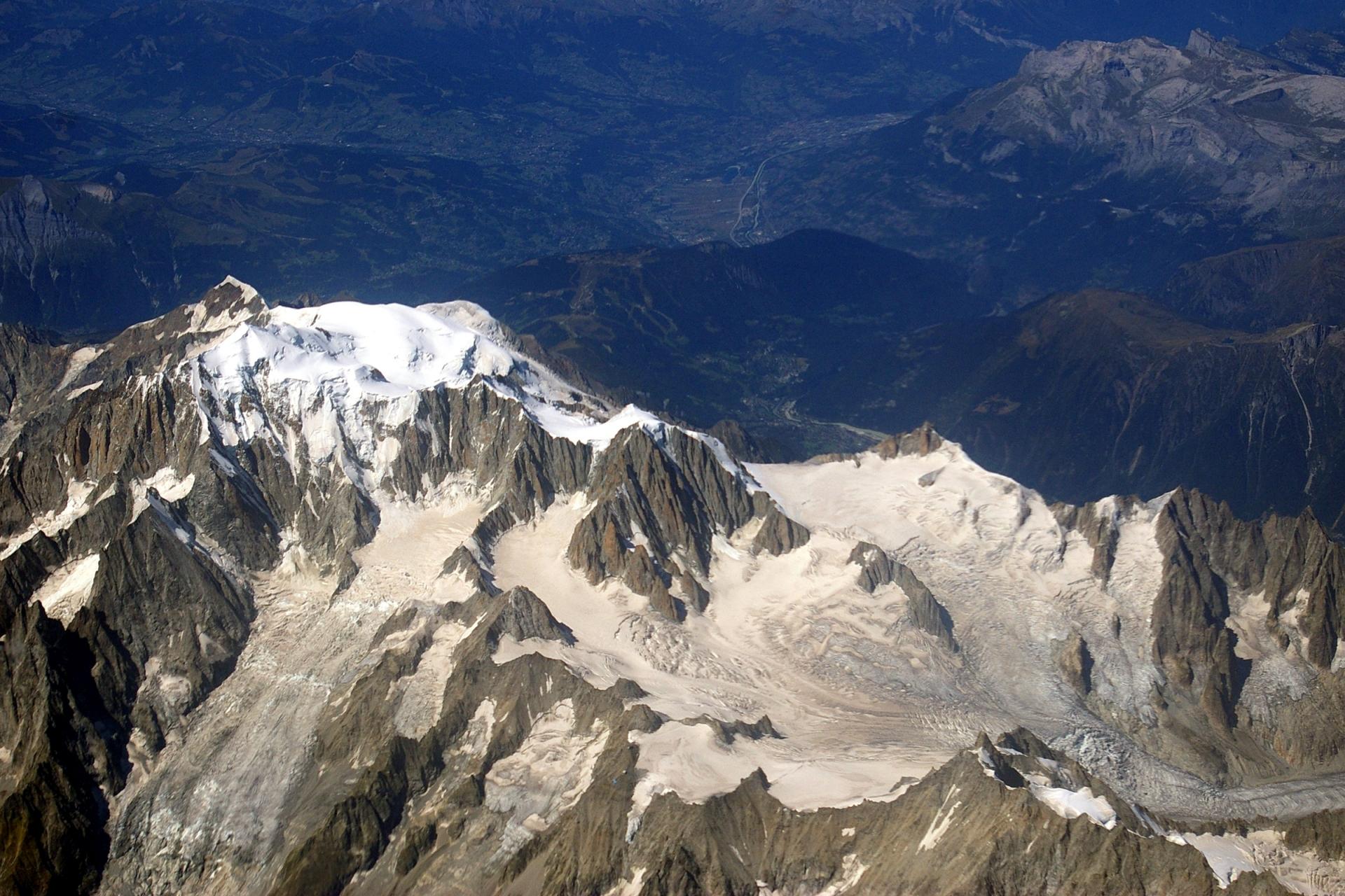 Mont Blanck Wiki