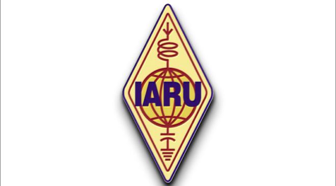 New IARU VHF – UHF – µWave Newsletter