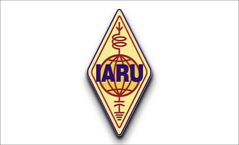 IARU VHF UHF µWave Newsletter