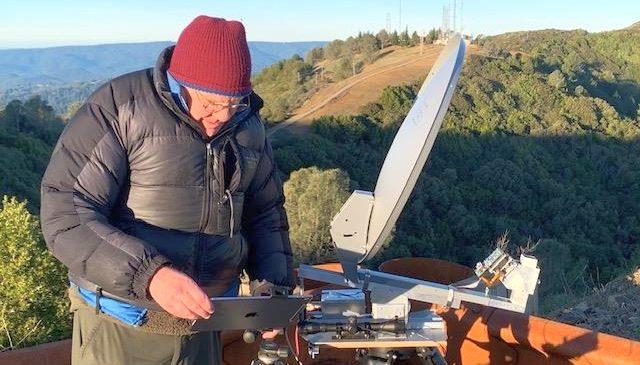 Building & Operating 122 GHz Radios
