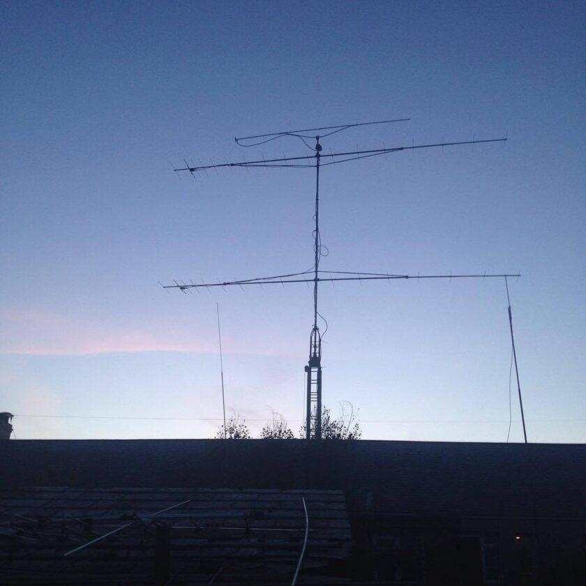 M0VRL 23cm record