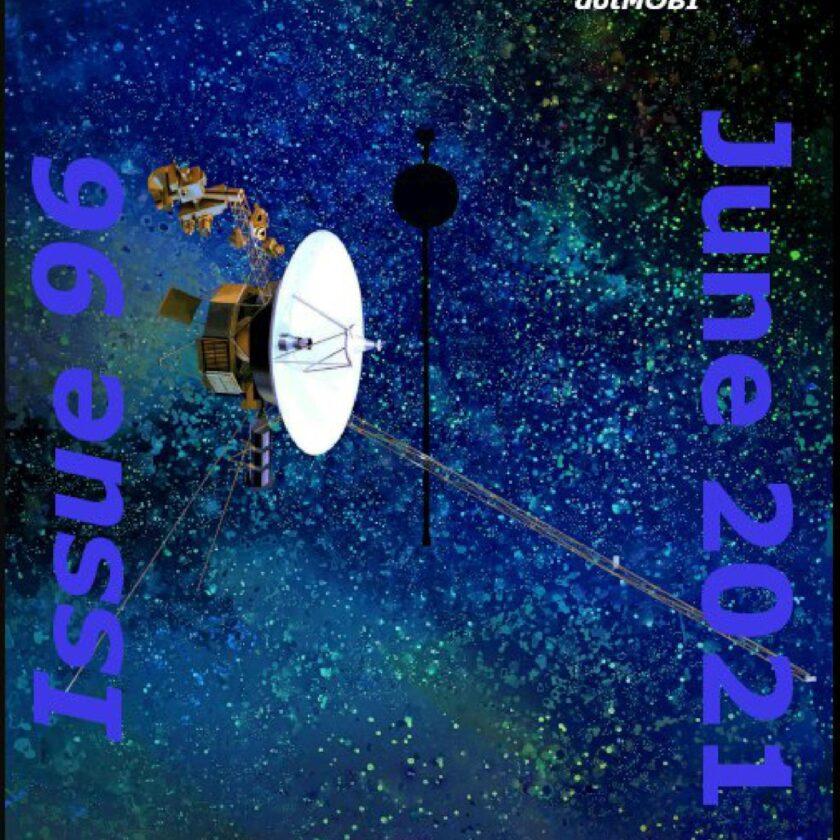 CQ-DATV June 2021