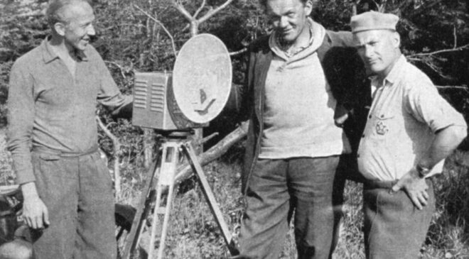 60th anniversary of first OK QSO on 10GHz