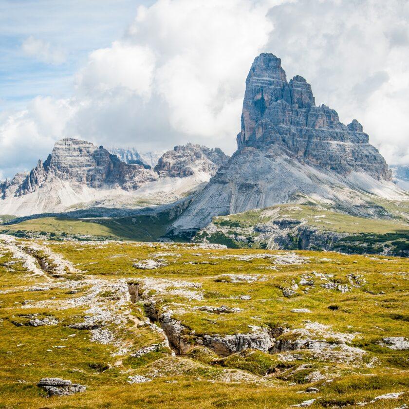 Alpe Adria, Bayerische Berg Tag, DARC Sommer Fielday, OK Letni QRP